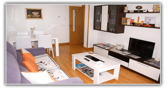 Apartamento Adarve