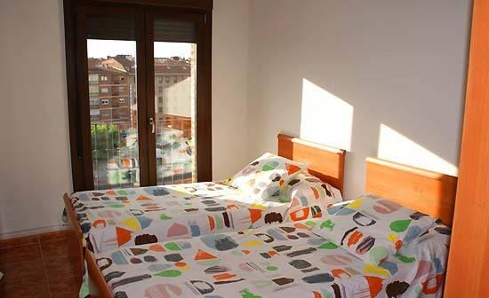 Apartamento La Muralla 1